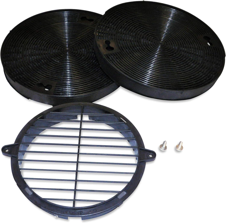 Whirlpool W10490330 Range Hood Recirculation Kit
