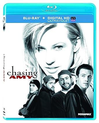 Amazoncom Chasing Amy Blu Ray Ben Affleck Joey Lauren Adams