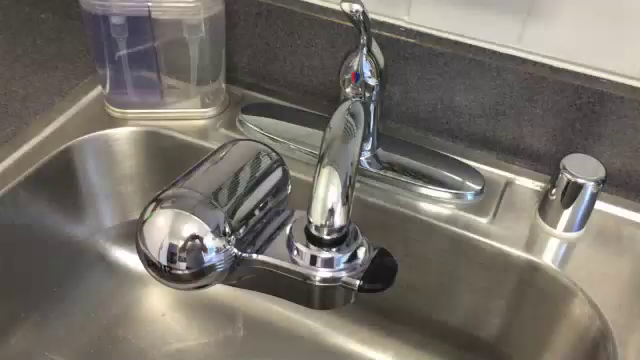 Amazon.com: Customer reviews: PUR 3-Stage Horizontal Water ...