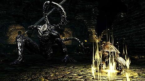 Dark Souls Remastered - PlayStation 4 [Importación inglesa]: Amazon.es: Videojuegos
