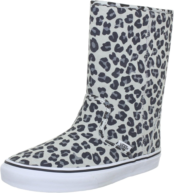 Vans Slip-On Boot Boots Unisex-Adult