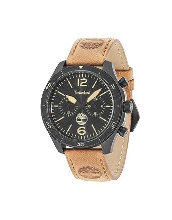 Reloj Timberland - Hombre 15255JSB/02