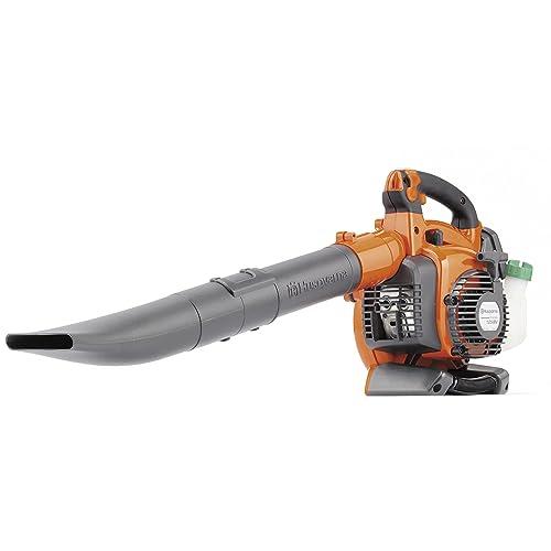 Best Yard Vacuum