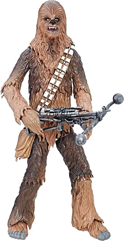 "Star Wars Black Series 6/"" SOLO Film Han Solo NEUF"