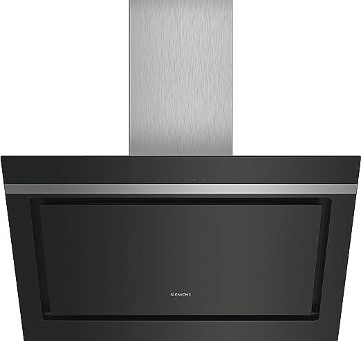 Siemens LC87KIM60 - Campana (670 m³/h, Canalizado/Recirculación, A, A, D, 57 dB): 449.58: Amazon.es: Hogar