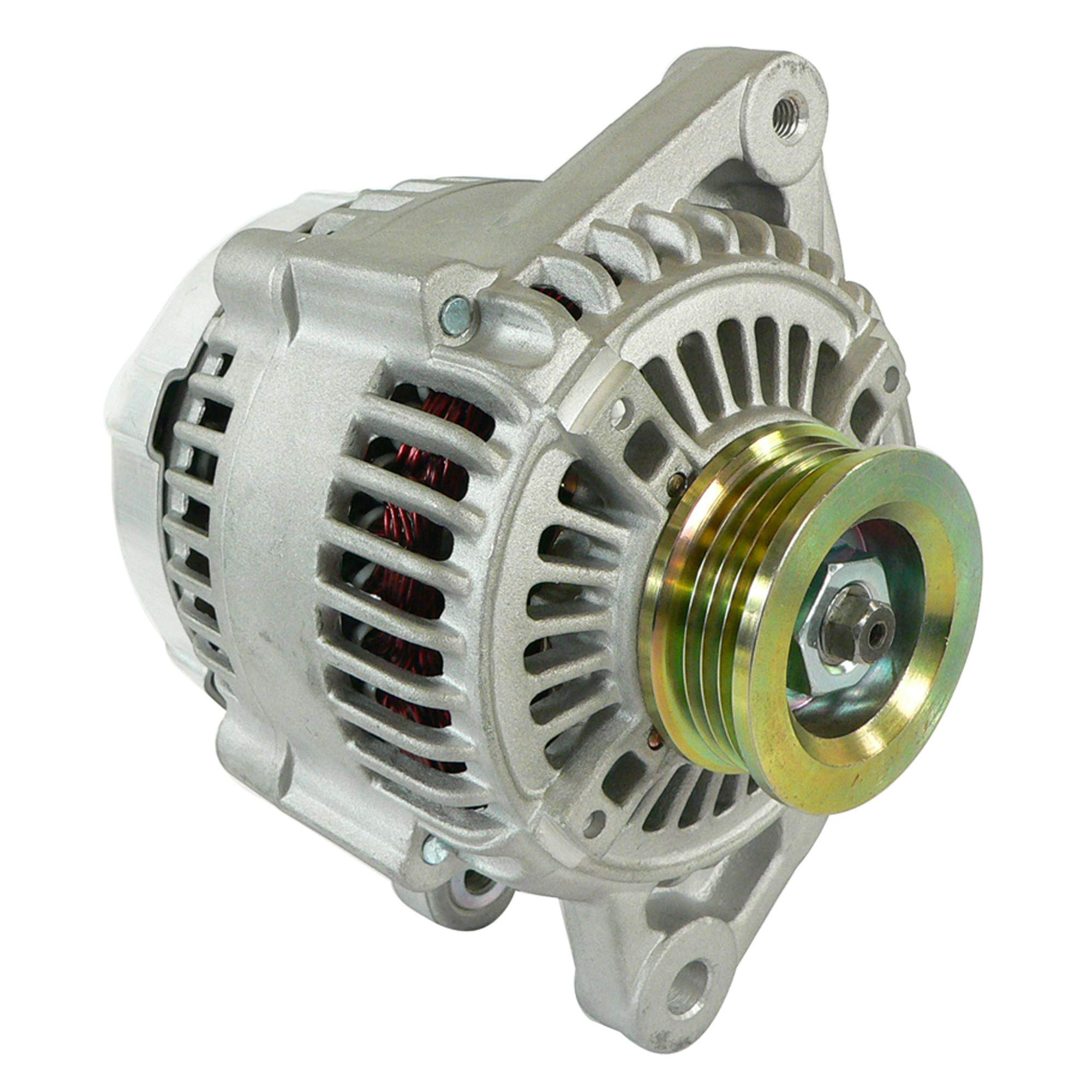 DB Electrical AND0333 Alternator Compatible With/Replacement For 1.5L Scion Xb 2003 2004 2005 2006, Toyota Echo 2004 2005 1.5L 102211-1950 102211-1951 102211-9070 27060-21030 1-3018-01ND