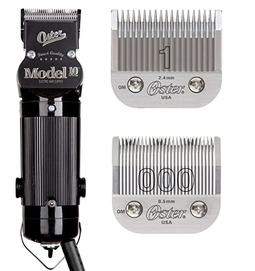 Oster Model 10 Classic Professional Barber Salon