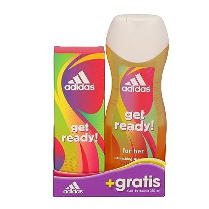Adidas, Set de fragancias para mujeres - 600 gr.