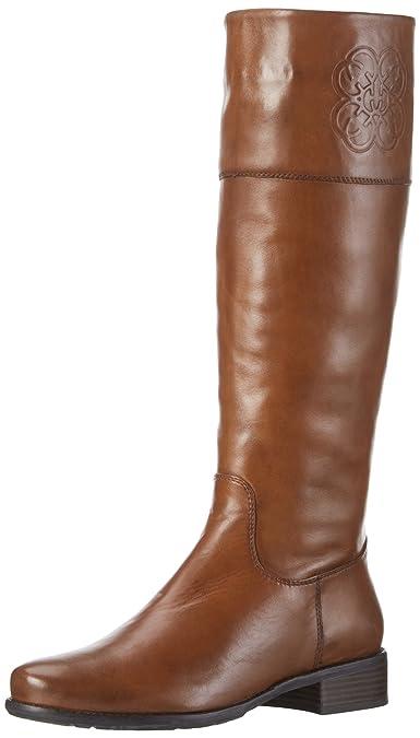 wholesale dealer 77b9b ef213 GERRY WEBER Damen Diane 14 Langschaft Stiefel