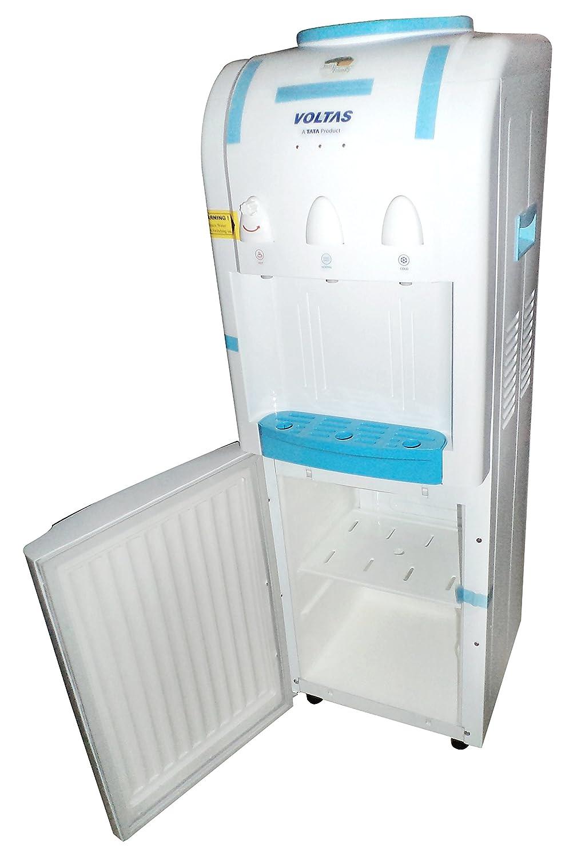 voltas mini magic pure r 500 watt water dispenser white amazon in
