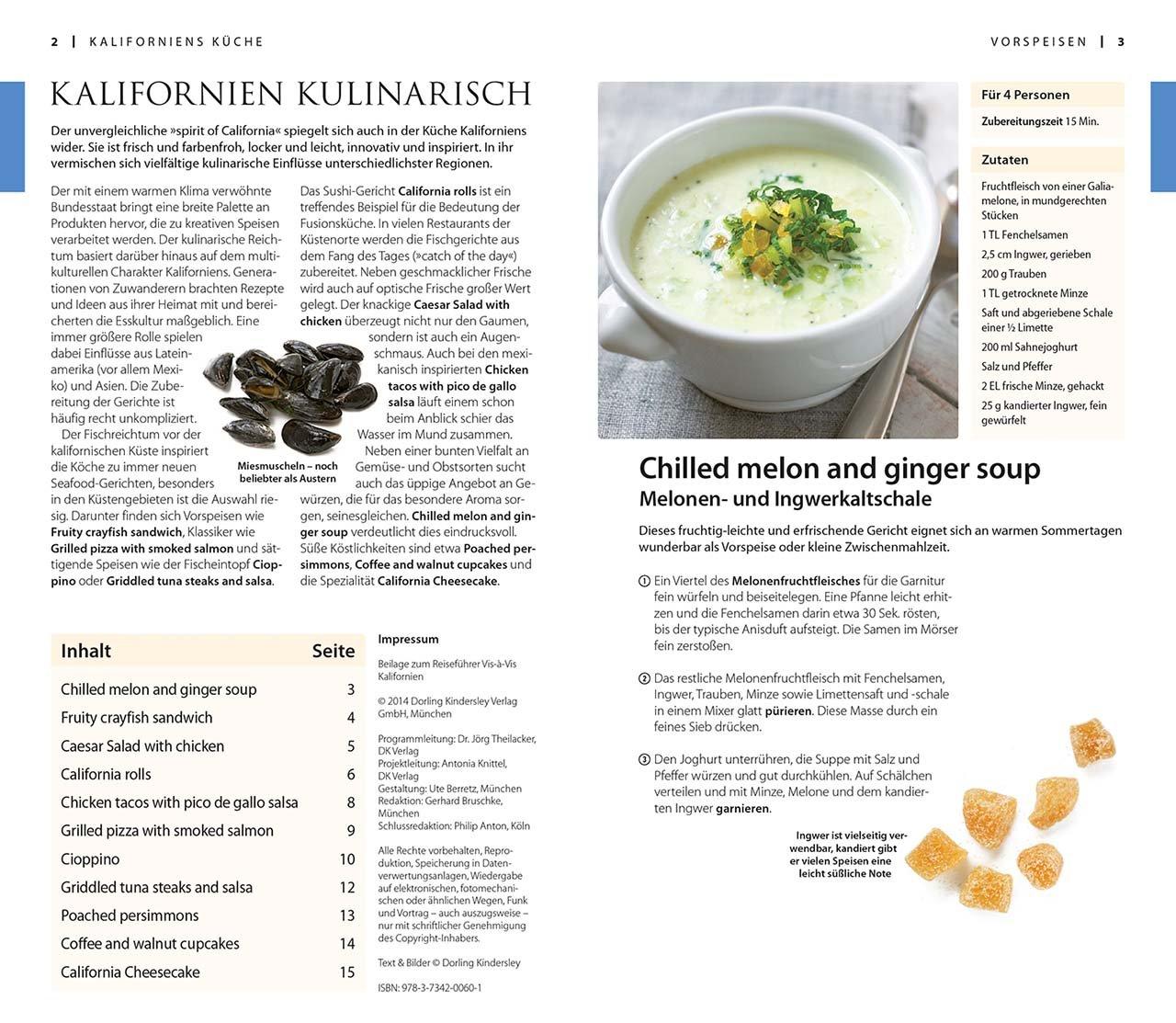 Schön Kalifornische Küche Und Bad Malen Zeitgenössisch - Ideen Für ...