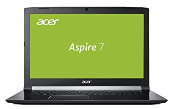 Acer Aspire 7 A717-71G-70Z6 17 Zoll Notebook