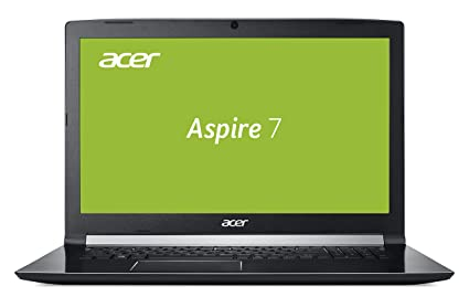 Acer Aspire 7 A717-72G-713H 17 Zoll Notebook