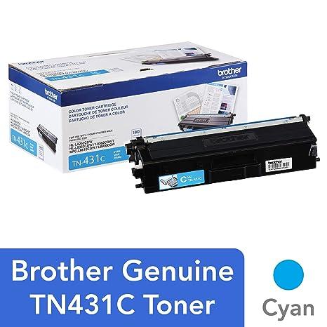 Amazon.com: Brother Impresora estándar de papel toner-retail ...