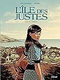 L'Île des Justes: Corse, été 42