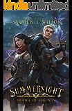 Summernight: A Tale of Fantasy and Magic (Bridge of Legends Book 1)