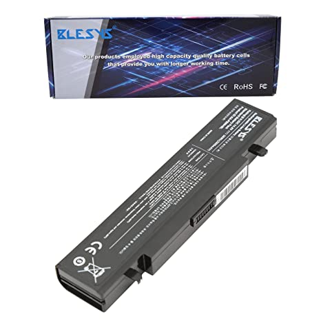 BLESYS 14.8V/2600mAh AA-PB9N4BL Compatible con batería de portátil Samsung NP-