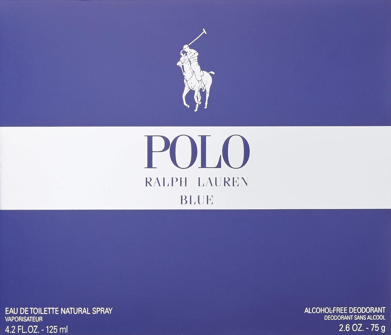 Ralph Lauren Hombres 1 Unidad 125 ml: Amazon.es: Belleza