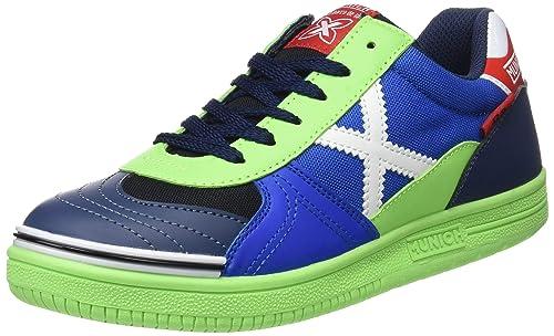 Munich G-3 Kid Ice, Zapatillas de Deporte Unisex Niños: Amazon.es: Zapatos y complementos