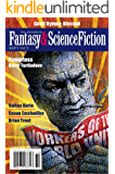 The Magazine of Fantasy & Science Fiction September/October 2018 (The Magazine of Fantasy & Science Fiction Book 135)