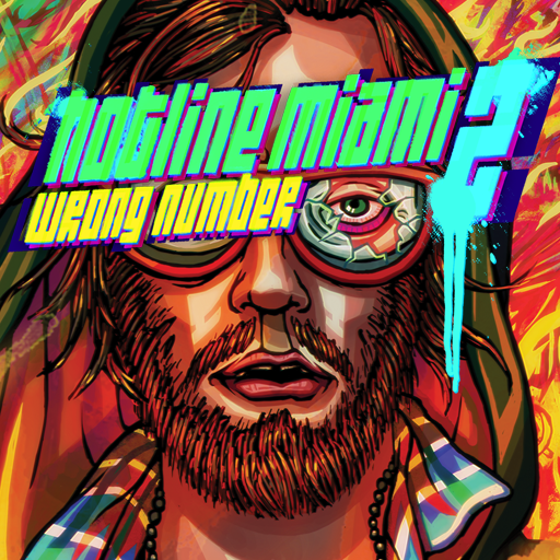 129e1a04eb88c3 Hotline Miami 2: Wrong Number: Amazon.com.au: Appstore for Android