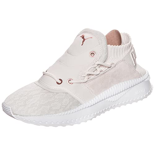 fb135f8d4cb Puma Women s Tsugi Shinsei Lace Wn S Marshmallow Sneakers-4.5 UK India  (37.5 EU) (36412101)  Buy Online at Low Prices in India - Amazon.in