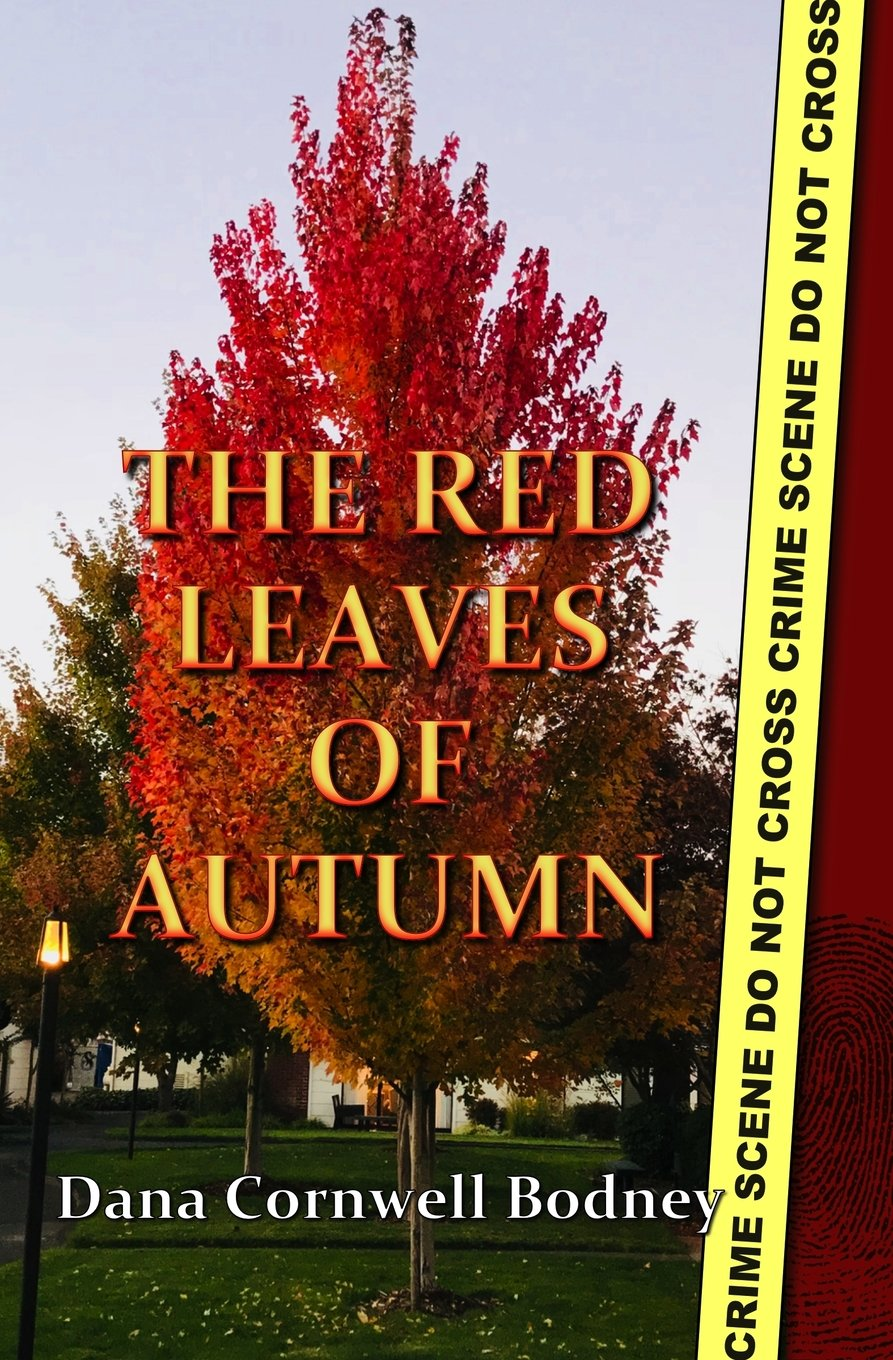 Read Online The Red Leaves of Autumn PDF