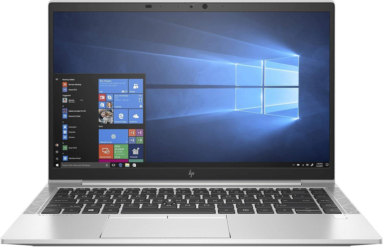 HP EliteBook 840 G7 Laptop 10th Gen Intel Core i7-10610U 16GB DDR4 RAM (1x16GB) 512GB PCIe SSD + 32GB Optane Memory 14