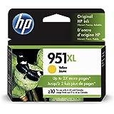 HP 951XL | Ink Cartridge | Yellow | CN048AN
