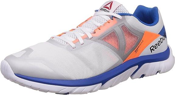 Reebok Zstrike Run, Zapatillas de Running para Hombre: Amazon.es: Zapatos y complementos