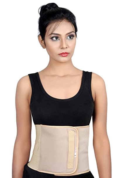 fe732eef44e74 Wonder Care-Abdominal Belt binder after C-Section delivery for women for body  shaper