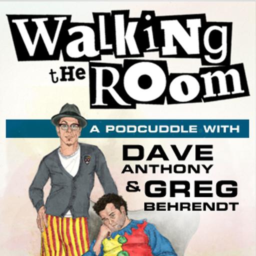 - Walking the Room