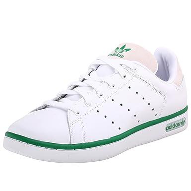 low priced 65052 0b1a5 Adidas Originals Men's Stan Smith 2.5 Shoe, White/Fairway ...