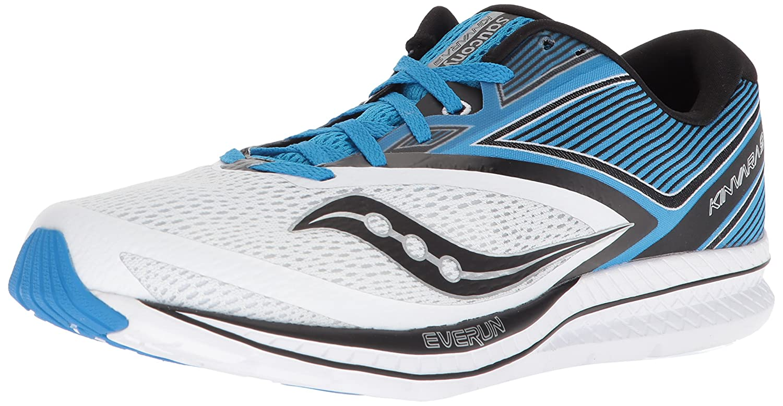 promo code af86b 570f6 Saucony Men's S20418-2 Running Shoe