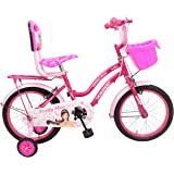 KROSS PRETTY MISS 16T PINK(4 TO 7 YEARS) ...