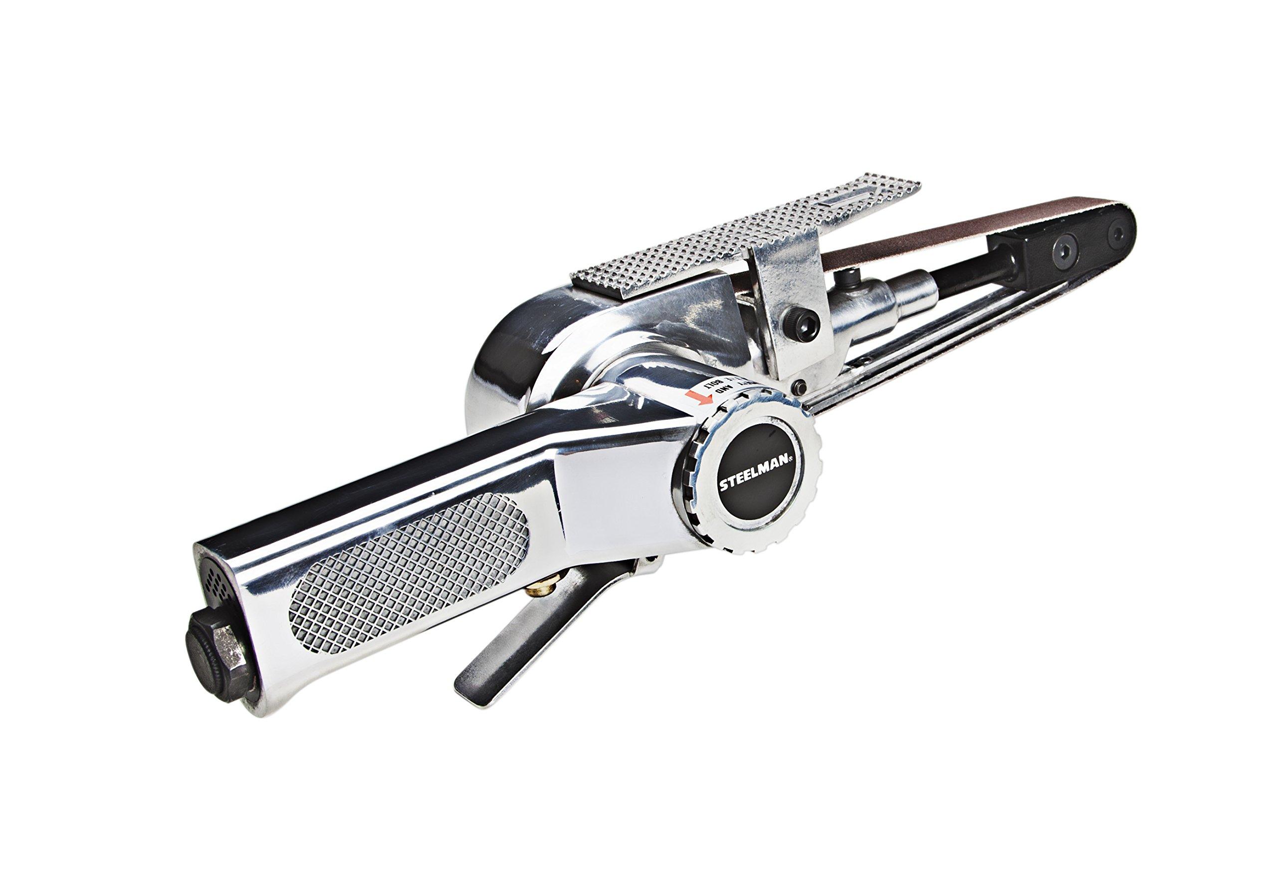 Steelman 1620 3/4-inch (20mm) Belt Sander by Steelman (Image #1)