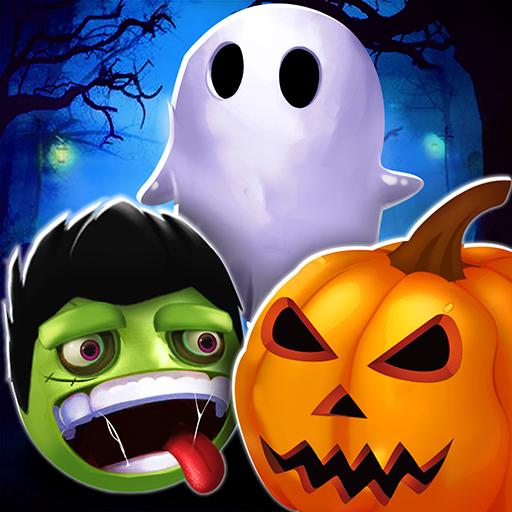 Halloween Hunt - No Mercy Zone for $<!--$0.00-->