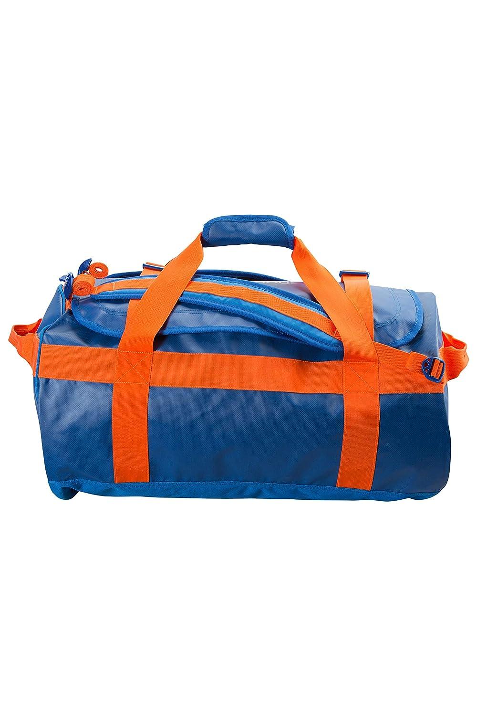Mountain Warehouse Sac de la cargaison 60L - 3 manières de porter le baluchon, courroies confortables de sac à dos, poches, doux manipule Daysack, 1 compartiment 17773005001