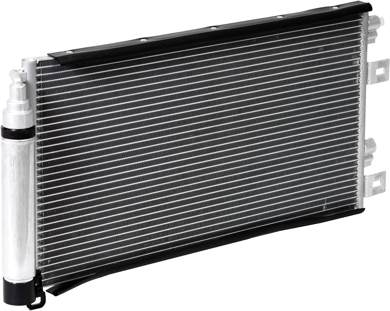 NRF 35620 Kondensator Klimaanlage