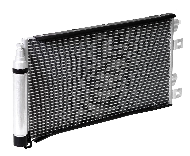 NRF 35268 Condenser, air conditioning NRF b.v.