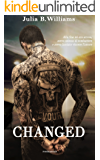 CHANGED (Italian Edition)