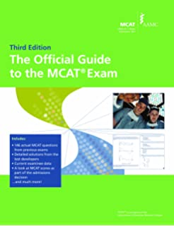 Download the official guide to the mcat exam, 3rd edition | pdf book….