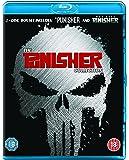 The Punisher/The Punisher: War Zone [Blu-ray] [Region A & B & C]