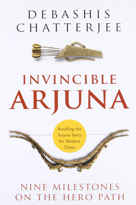 Invincible Arjuna ebook