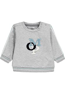 Marc O Polo Kids Baby-Jungen Sweatshirt