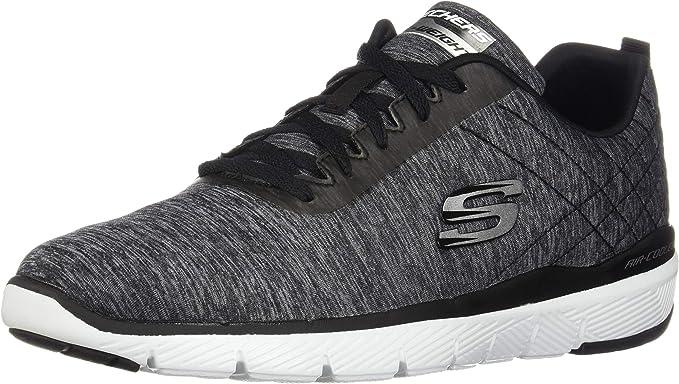 Skechers Mens Flex Advantage 3.0 Jecti