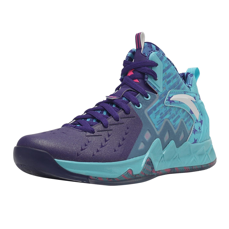 Klay Thompson Signed Anta K2 Sneakers Shoes Black Beckett BAS Coa at ...