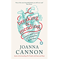 Breaking and Mending: A junior doctor's stories of compassion and burnout (English Edition)