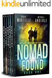 Terry Henry Walton Chronicles Boxed Set One: Nomad Found, Nomad Redeemed, Nomad Unleashed, Nomad Supreme, Nomad's Fury, Nomad's Justice (A Terry Henry Walton Chronicles Boxed Set Book 1)