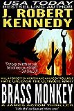 Brass Monkey (A James Acton Thriller, Book #2) (James Acton Thrillers) (English Edition)